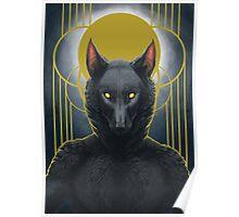 Mortal soul Poster