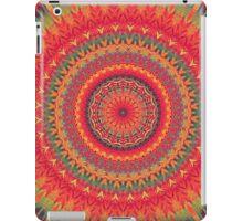 Mandala 039 iPad Case/Skin