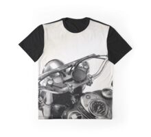The Vintage Chief Graphic T-Shirt