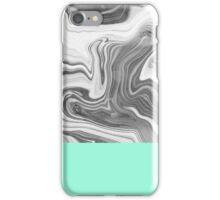 Liquid Sea iPhone Case/Skin