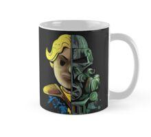 Face Off Mug