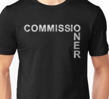 Foley is Commish Unisex T-Shirt