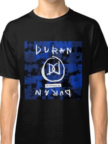 duran duran blue ordinary world Classic T-Shirt