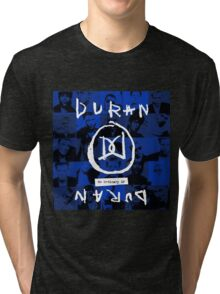 duran duran blue ordinary world Tri-blend T-Shirt