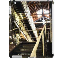 Fremantle Jail II iPad Case/Skin