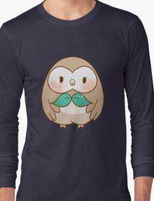 Rowlett Long Sleeve T-Shirt