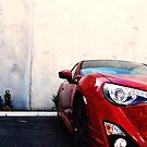 Toyota 86 GTS (II) by Richard Owen