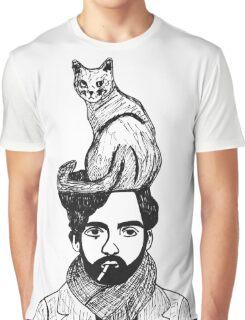 Inside Llewyn Davis Graphic T-Shirt