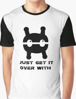 Mister Robot Graphic T-Shirt