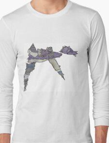 019 Long Sleeve T-Shirt