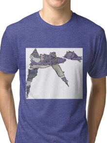 019 Tri-blend T-Shirt