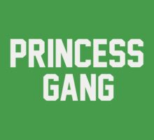 Princess Gang One Piece - Short Sleeve
