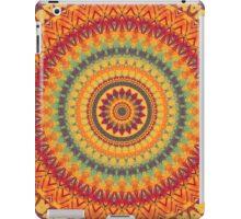 Mandala 040 iPad Case/Skin