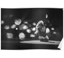 Beyoncé Knowles - FormationWorldTour - Dallas. Poster