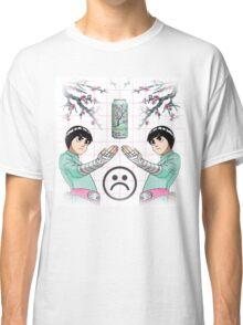 Rock Lee x Arizona Green Tea Classic T-Shirt