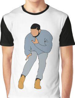 DRAKE'S HOTLINE BLING  Graphic T-Shirt