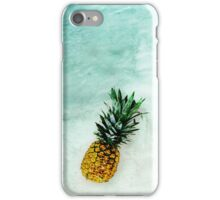 Alone in the Light iPhone Case/Skin