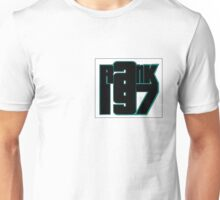 Rank 197 Logo 1.1 Unisex T-Shirt