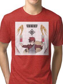 Gaara x seshollowaterboyz Tri-blend T-Shirt