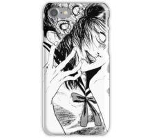 [Monochrome] Possession Design  iPhone Case/Skin