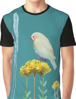 en chemin Graphic T-Shirt