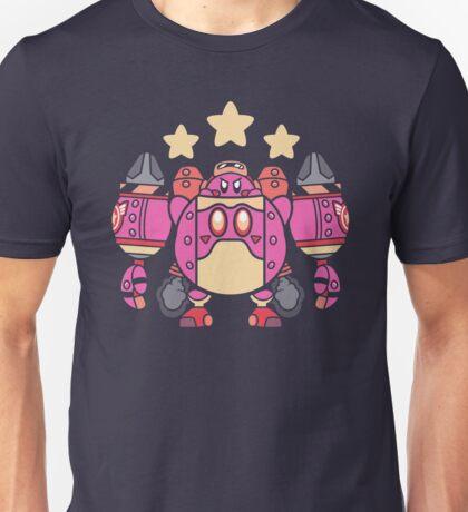Kirby Bot Unisex T-Shirt