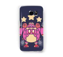 Kirby Bot Samsung Galaxy Case/Skin