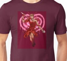 Blood Moon Love Crime, Power Up! Unisex T-Shirt