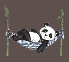 iPod Panda Baby Tee