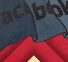 Social Propaganda Sticker