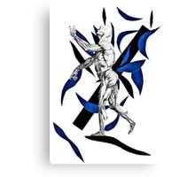 Icarus, Icarus. . . Canvas Print