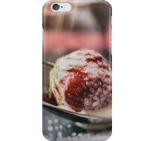 Strawberry 2 iPhone Case/Skin
