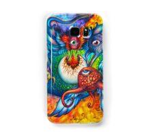 Gaudent Angeli Samsung Galaxy Case/Skin