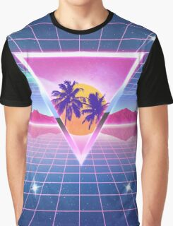 Electric Dreams Graphic T-Shirt