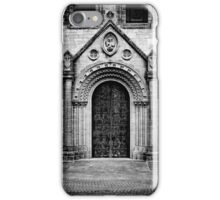 Grand Entrance iPhone Case/Skin