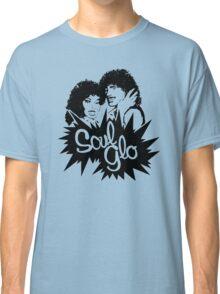 SOUL GLO GEL - COMING TO AMERICA - EDDIE MURPHY Classic T-Shirt