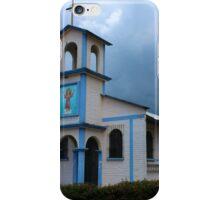 Rural Church iPhone Case/Skin