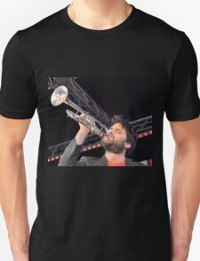 Harry James Angus Band @ Darling Harbour 2012 T-Shirt