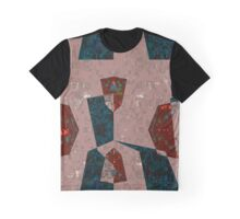 Ship Debris Graphic T-Shirt