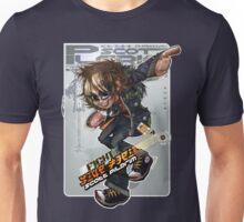 Scott Pilgrim Fight! (Alt) Unisex T-Shirt