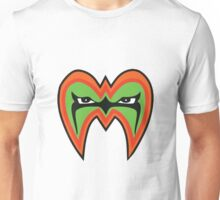 Ultimate Warrior Unisex T-Shirt