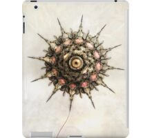Skulls Scalpels & Spears iPad Case/Skin