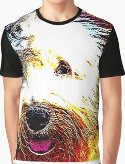Sheepdog Graphic T-Shirt