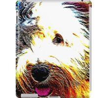 Sheepdog iPad Case/Skin