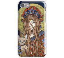 Svetlana iPhone Case/Skin