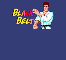 BLACK BELT - SEGA MASTER SYSTEM Unisex T-Shirt