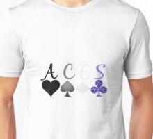 ACES Unisex T-Shirt