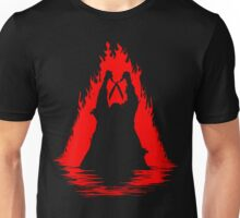 The Burning Unisex T-Shirt