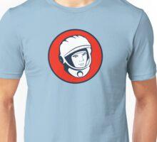 YURI GARARIN SOVIET COSMONAUT Unisex T-Shirt