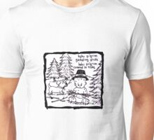 Baby Pilgrim Ticks Unisex T-Shirt